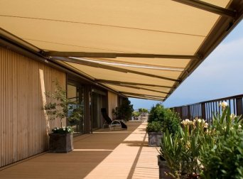 Awning Blinds Thomastown