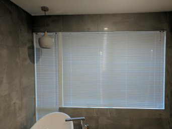 Aluminium Blinds Mulgrave