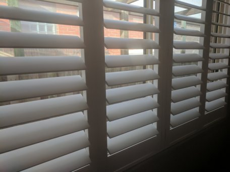 Plantation Shutters Thomastown