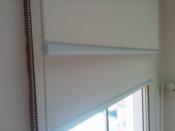 Double Roller Blinds Doncaster