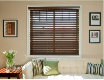 Wooden Blinds Doncaster