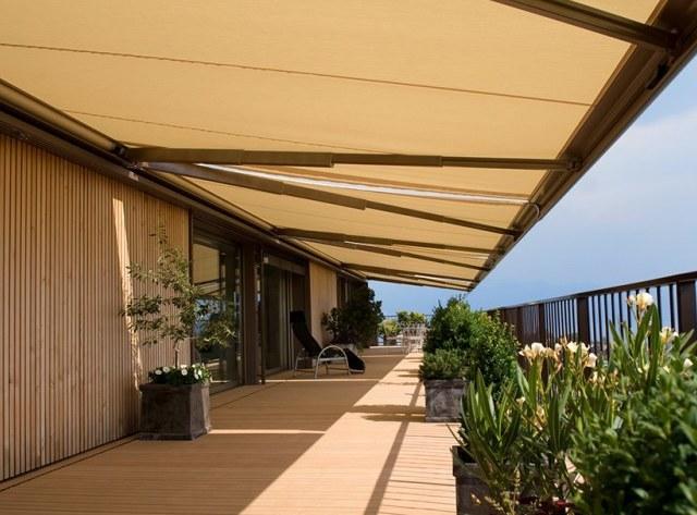 Awning Blinds Lalor