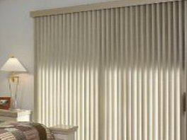 Vertical Blinds Lalor
