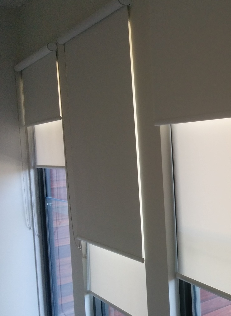double_roller_blinds_glen_waverley_melbourne