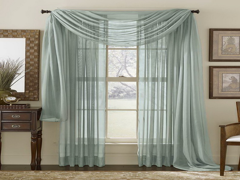 Sheer Curtains Lalor