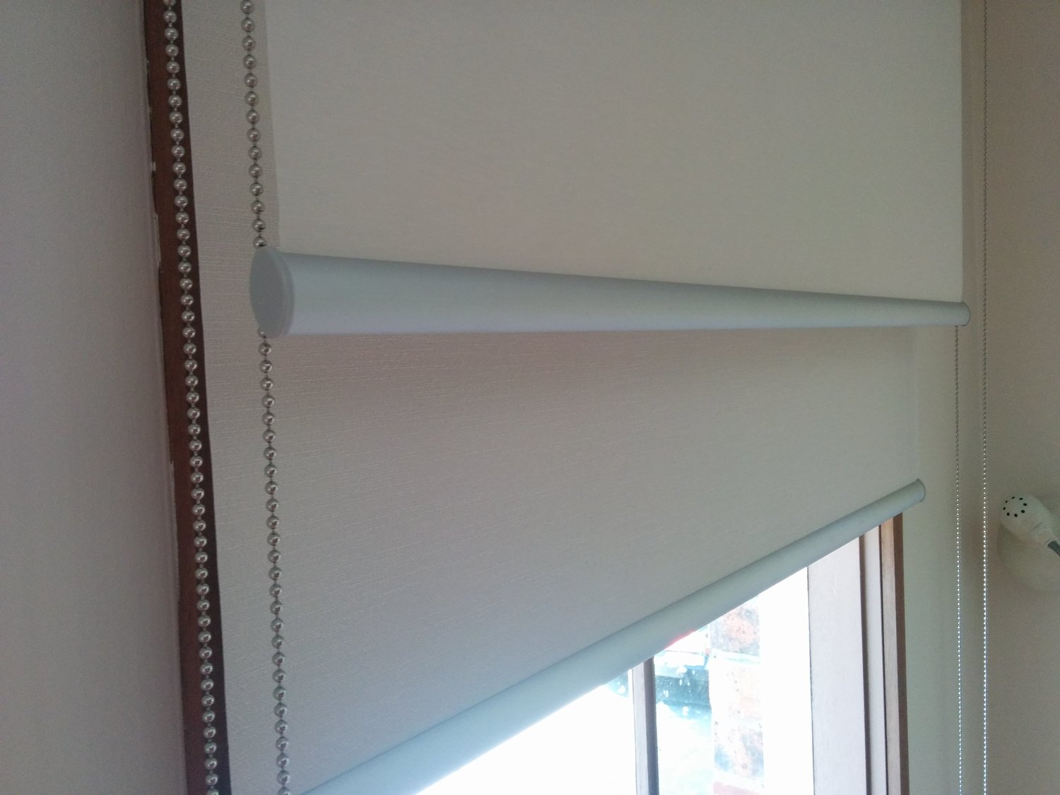 Double Roller Blinds Lalor