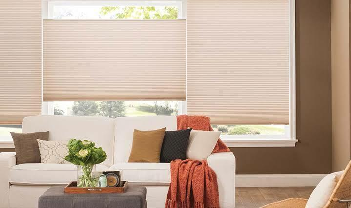 Honeycomb Blinds Hobart